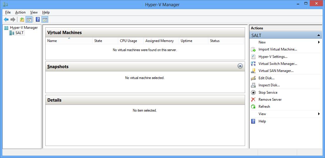 HyperV_Manager