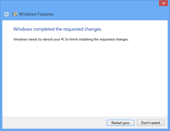 WindowsFeatureEnableHyperV_Restart